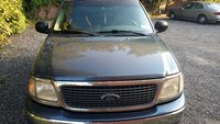 Picture of 2000 Ford Expedition XLT, exterior