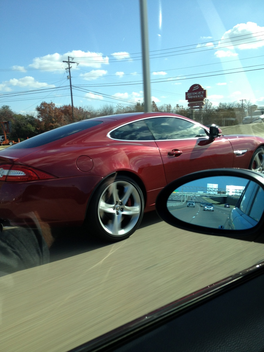Picture of 2014 Jaguar XK-Series XKR Coupe