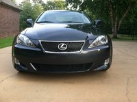 Picture of 2007 Lexus IS 350 Base, exterior