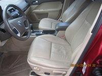 Picture of 2007 Mercury Milan I4 Premier, interior