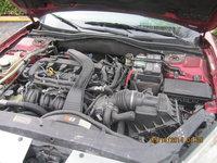 Picture of 2007 Mercury Milan I4 Premier, engine