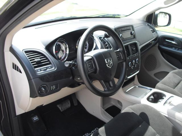 2014 Dodge Grand Caravan Pictures Cargurus