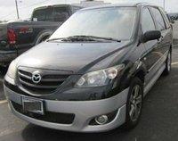 Picture of 2006 Mazda MPV LX, exterior