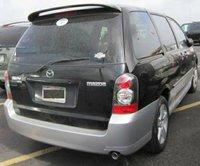 Picture of 2006 Mazda MPV LX