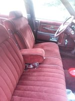 Picture of 1983 Oldsmobile Eighty-Eight, interior