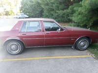 Picture of 1983 Oldsmobile Eighty-Eight, exterior