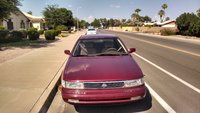 Picture of 1993 Nissan Maxima GXE, exterior