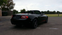 Picture of 2013 Mazda MX-5 Miata Club Convertible, exterior