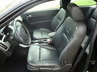 Picture of 2008 Ford Focus SES Coupe, interior
