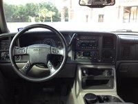 Picture of 2004 GMC Yukon XL 4 Dr 1500 SLT SUV, interior