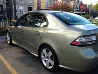 Picture of 2009 Saab 9-3 2.0T Touring Sedan, exterior