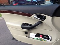 Picture of 2009 Saab 9-3 2.0T Touring Sedan, interior, gallery_worthy
