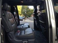 2005 Honda Odyssey EX-L w/ Nav and DVD picture, interior