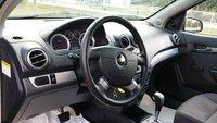 Picture of 2008 Chevrolet Aveo LS, interior