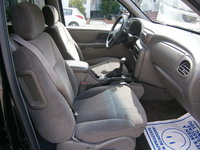 2004 Chevrolet TrailBlazer EXT LS 4WD SUV picture, interior