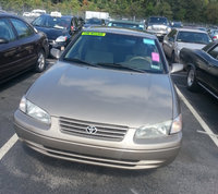 1999 Toyota Camry CE picture