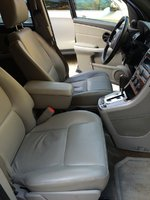 Picture of 2008 Chevrolet Equinox LT2 AWD, interior