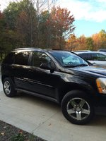 Picture of 2008 Chevrolet Equinox LT2 AWD, exterior