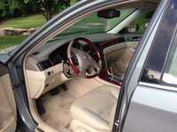 2003 Lexus ES 300 Base, This car is in beautiful shape.  Even the mats look good after all these years., interior