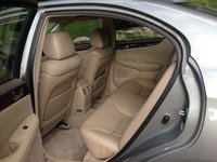 2003 Lexus ES 300 Base, This is the real color of the interior, interior