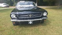 Picture of 1964 Ford Mustang Standard Convertible