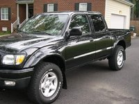 Picture of 2004 Toyota Tacoma 4 Dr V6 4WD Crew Cab SB, exterior