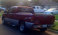 Picture of 2007 GMC Sierra Classic 1500 2 Dr SLE1 Extended Cab Short Bed 2WD, exterior