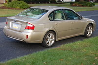 Picture of 2008 Subaru Legacy 2.5 i Special Edition, exterior