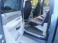Picture of 2012 Chevrolet Silverado 1500 LT Crew Cab, interior