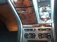 Picture of 2013 Jaguar XF 2.0T, interior