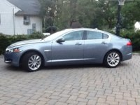 Picture of 2013 Jaguar XF 2.0T, exterior