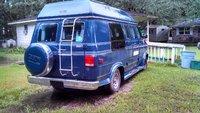 Picture of 1992 Chevrolet Chevy Van 3 Dr G20 Cargo Van, exterior