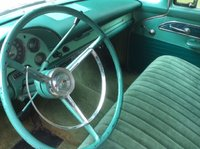 Picture of 1956 Ford Fairlane, interior