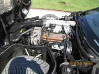 Picture of 1988 Chevrolet Corvette Convertible, engine