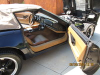 Picture of 1988 Chevrolet Corvette Convertible, interior