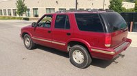 Picture of 1997 GMC Jimmy 4 Dr SLT SUV, exterior