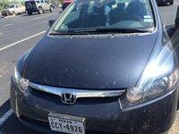 Picture of 2006 Honda Civic Hybrid w/ Navigation, exterior
