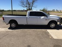 Picture of 2012 Ram 2500 SLT Crew Cab 8 ft. Bed 4WD, exterior