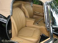 Picture of 1967 Jaguar E-Type, interior