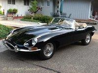 1967 Jaguar E-Type Picture Gallery