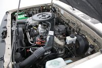 Picture of 1986 Mazda B2000, engine