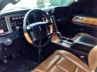 Picture of 2012 Lincoln Navigator Base, interior