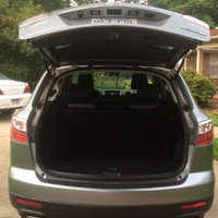 Picture of 2010 Mazda CX-9 Grand Touring, interior