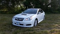 Picture of 2011 Subaru Legacy 2.5GT Limited, exterior, gallery_worthy