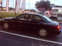 Picture of 2000 Hyundai Sonata GLS, exterior