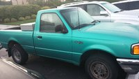 Picture of 1993 Ford Ranger XL Standard Cab SB