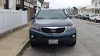 Picture of 2012 Kia Sorento EX AWD, exterior, gallery_worthy
