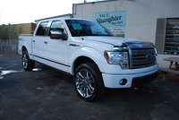 Picture of 2009 Ford F-150 Platinum SuperCrew 4WD, exterior