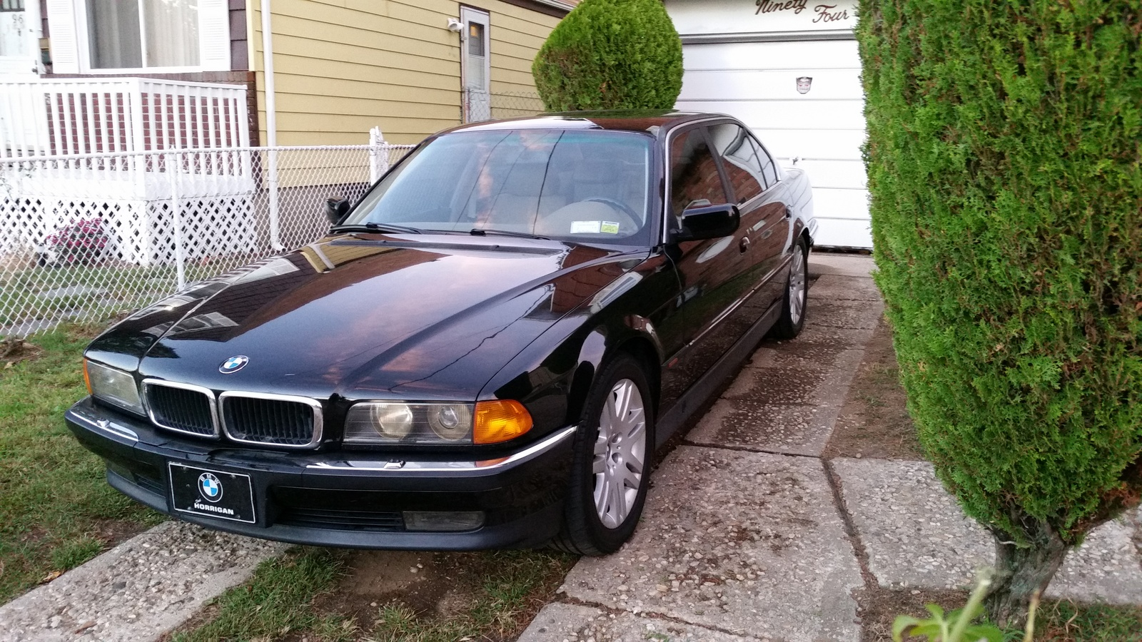 1998 Bmw 5 Series User Reviews Page 2 Cargurus