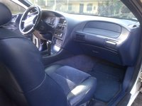 Picture of 1995 Mercury Cougar 2 Dr XR7 Coupe, interior